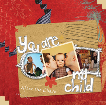 You Are My Child 5-Pak of CDs
