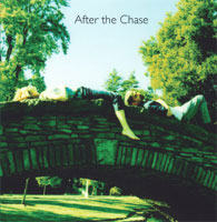 After the Chase self-titled CD